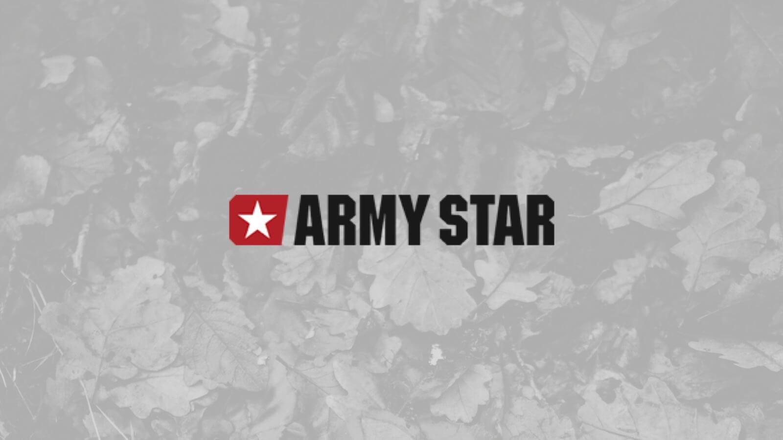 Army Star