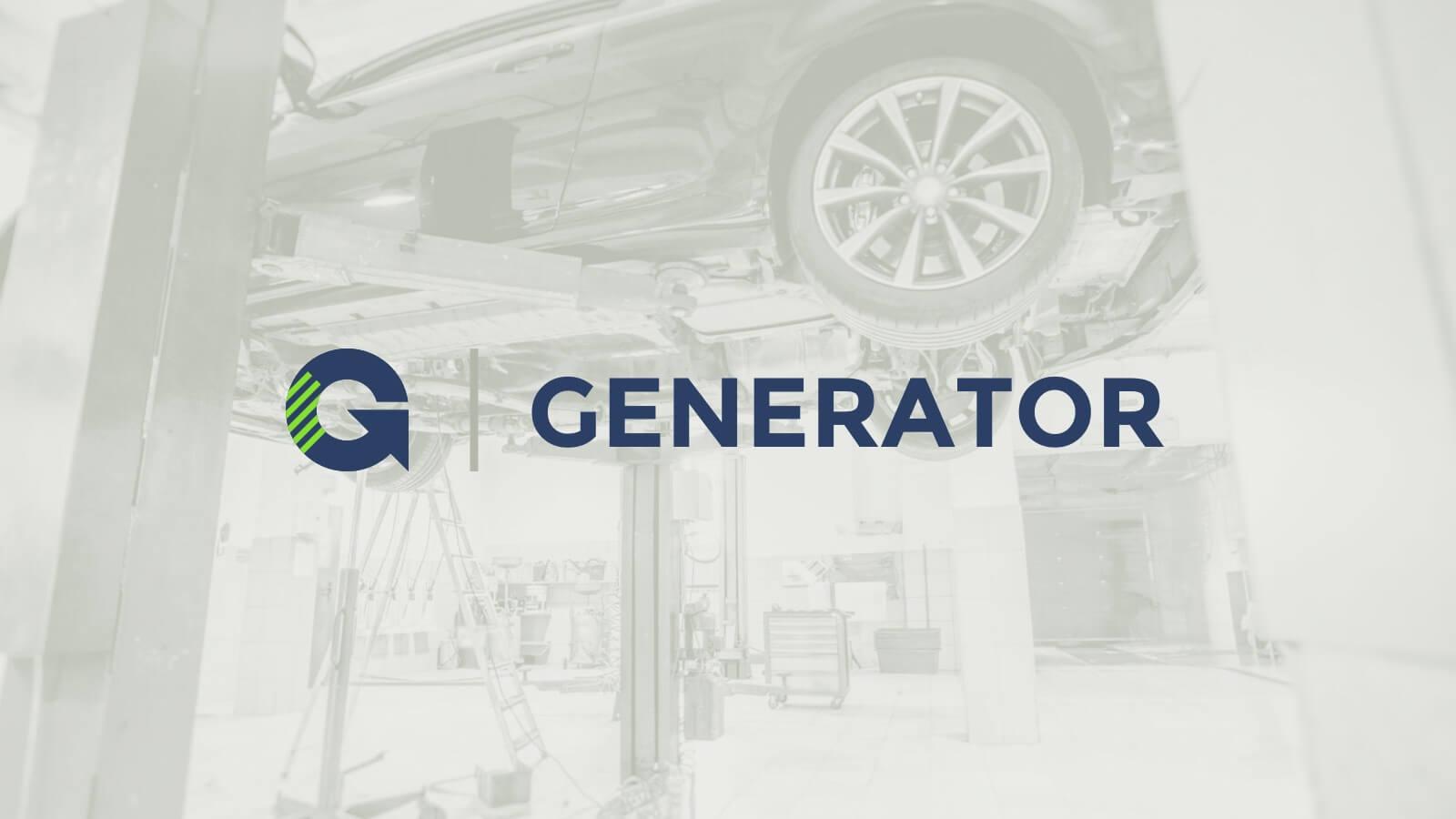 Generator Identity